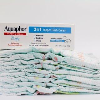 告别红屁屁|Aquaphor宝宝护臀膏...