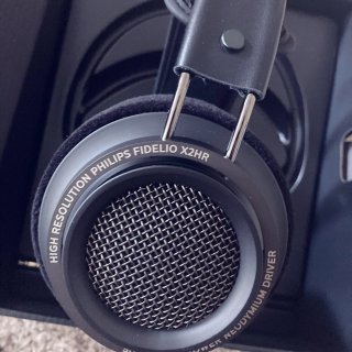 菲利浦耳机