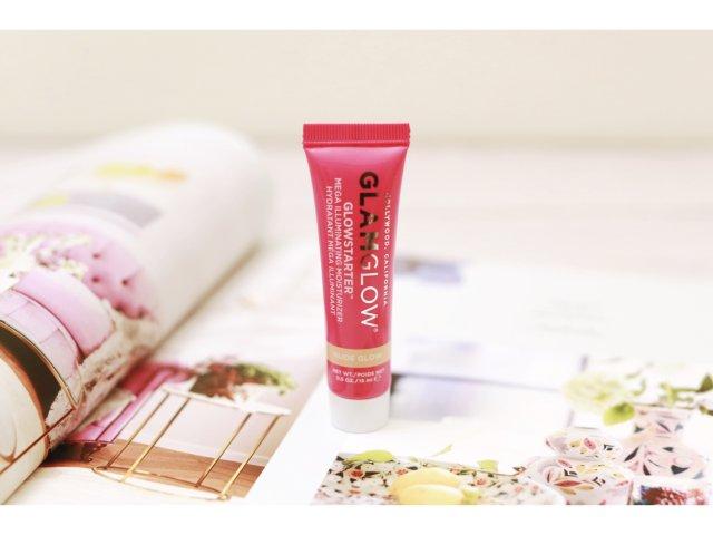 美妆|Glamglow光泽保湿妆前乳
