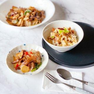 微众测|鲜味顶级野生菌干菇美味简易快速食谱来分享囖!