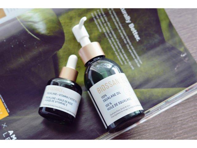 小众护肤|Biossance面油|...