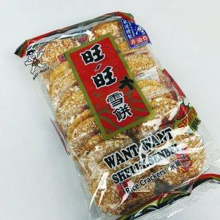 超好吃的亚米零食包开箱啦!