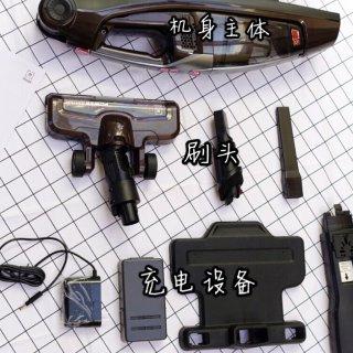 【微众测】MODD多功能无线手持吸尘器~你值得拥有!