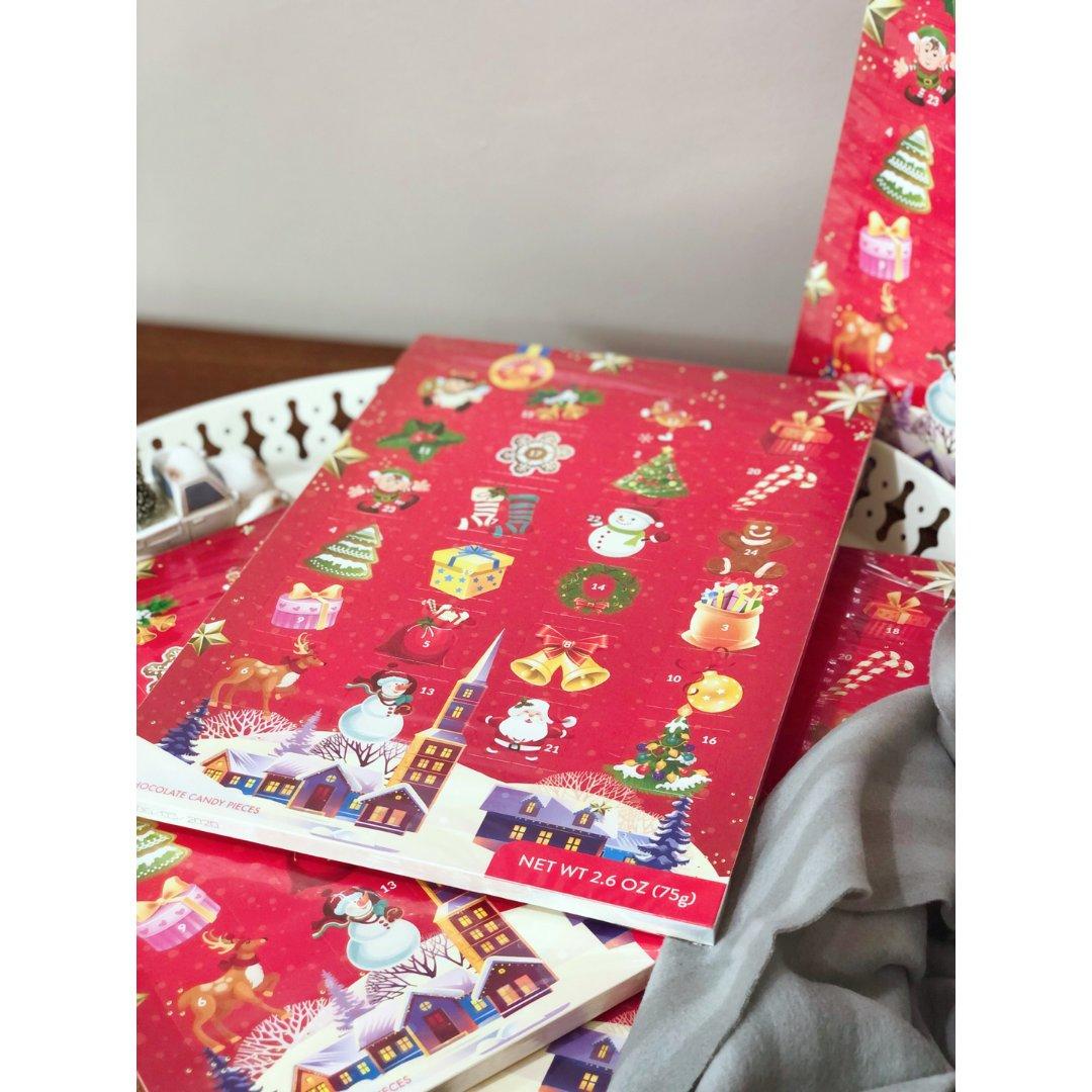 Ikea好物分享|骗小娃子的圣诞礼物🎁
