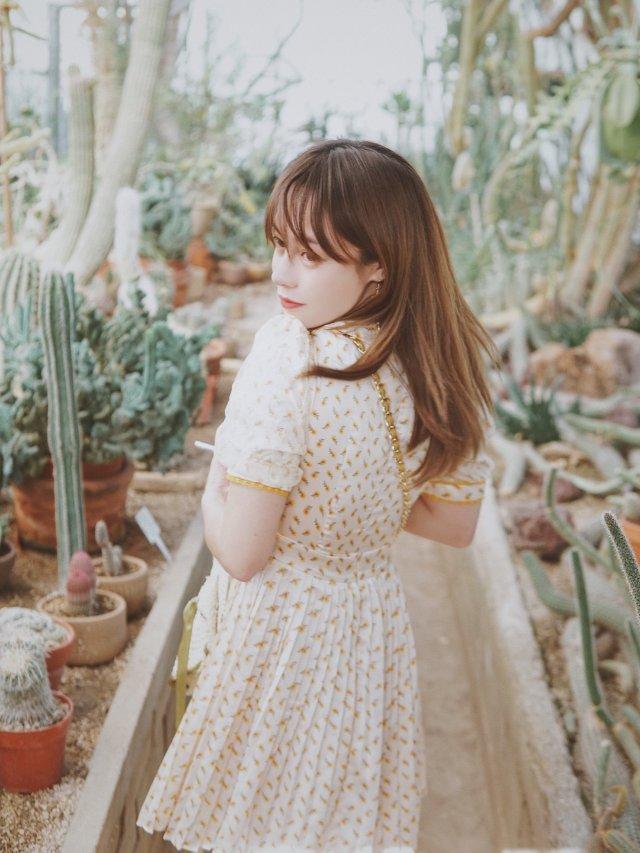 小众拍照地儿—— 🌵🌵植物园