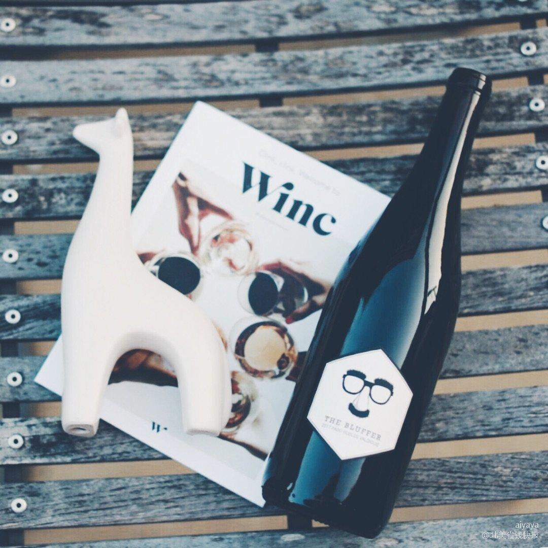 平时喜欢喝点葡萄酒,之前有听过网上...