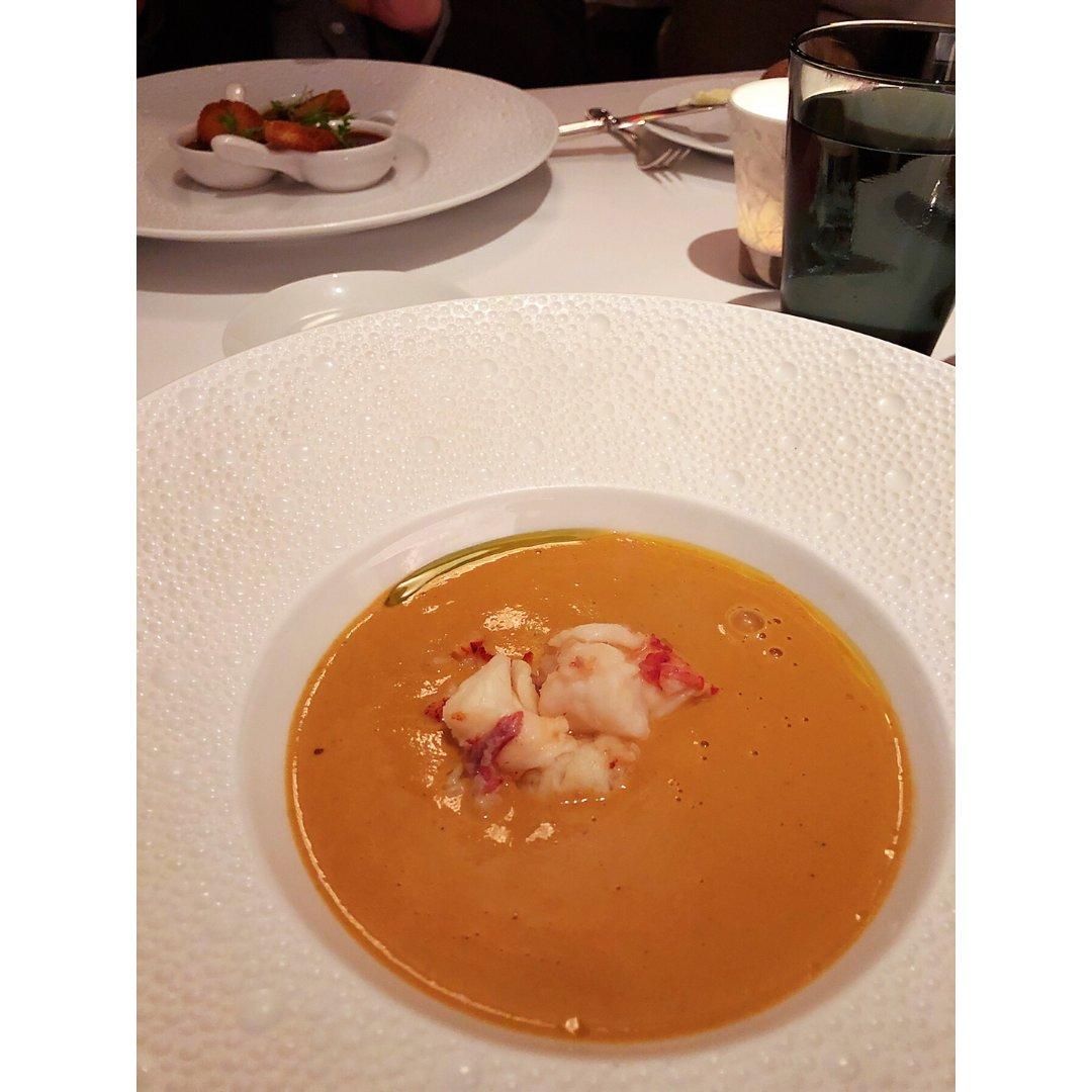 情人节 | 巴尔的摩经典法式料理餐...