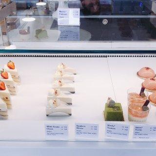 宅家打卡 伦敦好吃的日式蛋糕店...