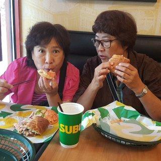 我的两个妈