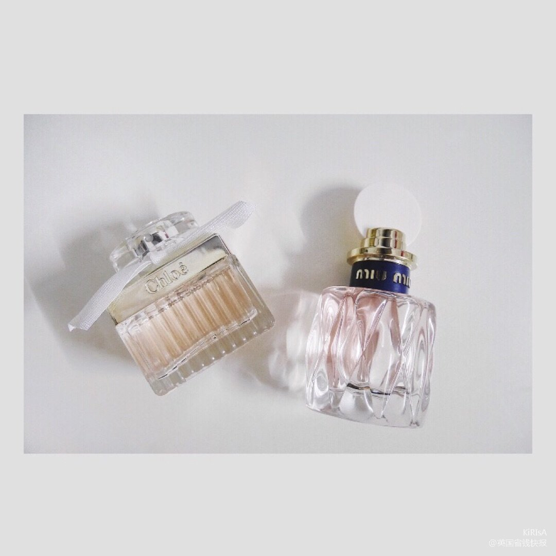 太爱甜甜的香水了🌤...