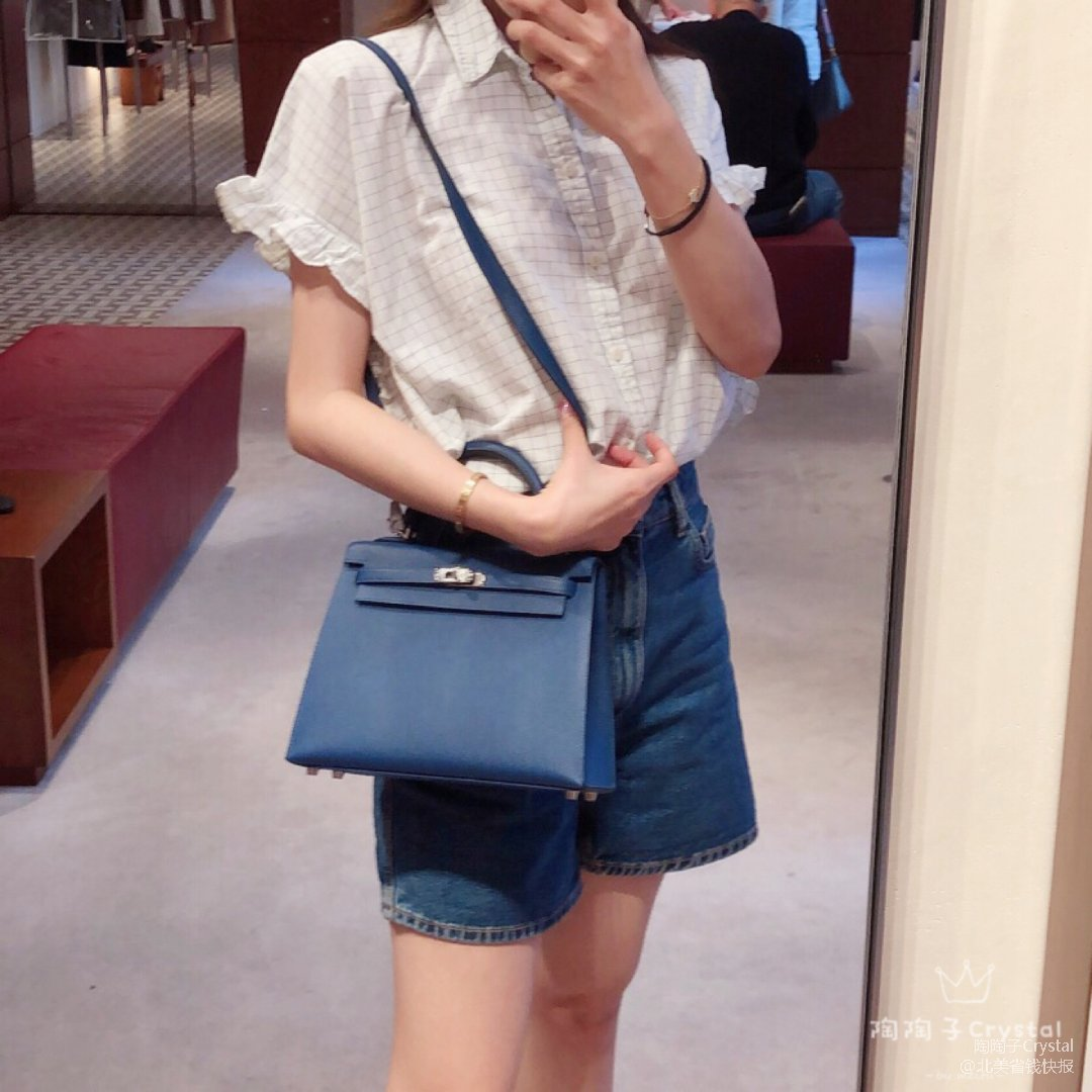 Hermes Kelly·19秋冬...