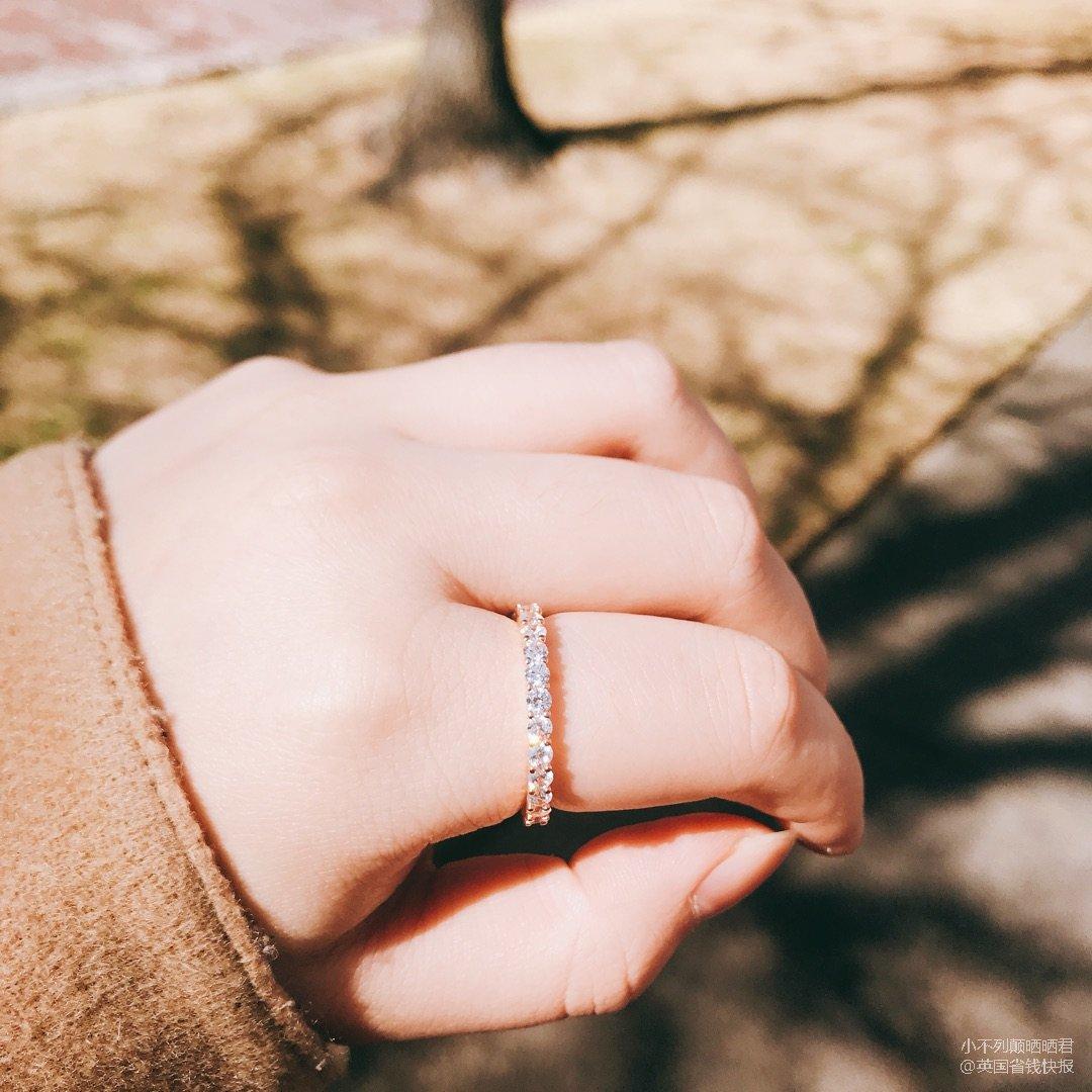 💍施华洛世奇戒指<br /> <b...