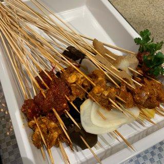 小郡肝串串🍢火锅太太太好吃😋了~