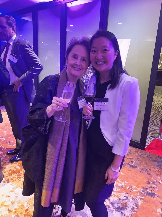 【慢食教母Alice Waters...
