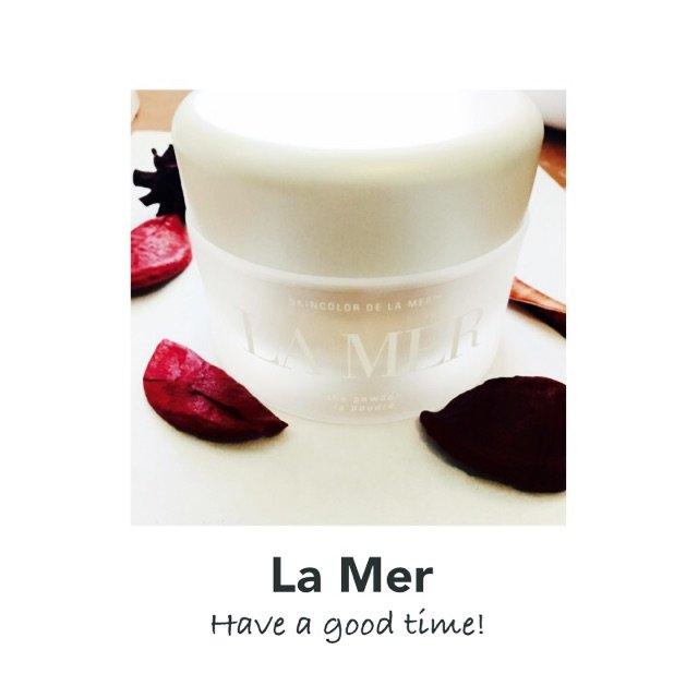 【5 超大装】La Mer 散粉真...