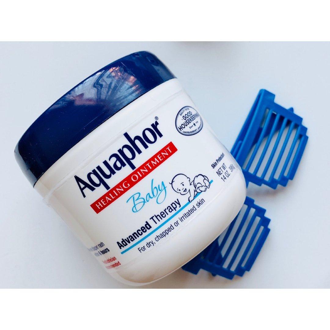 宝宝护理用品   Aquaphor 修复...