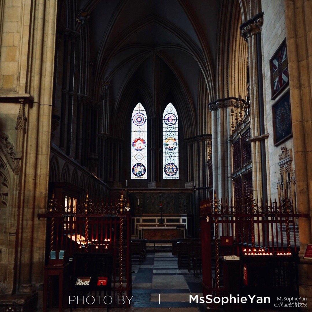 约克旅游|约克大教堂超壮观
