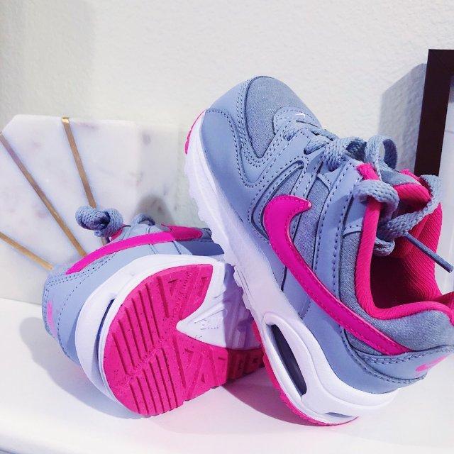 糯米团子·Day 8· Nike鞋子