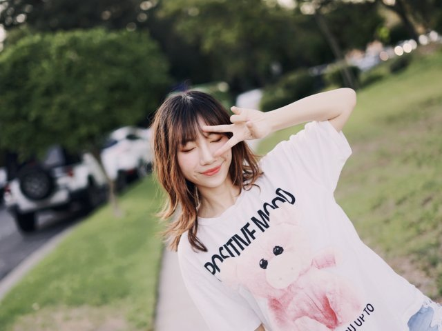 【KOL No.11 我是粉色小熊宝】