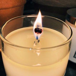 又来分享香薰蜡烛啦...