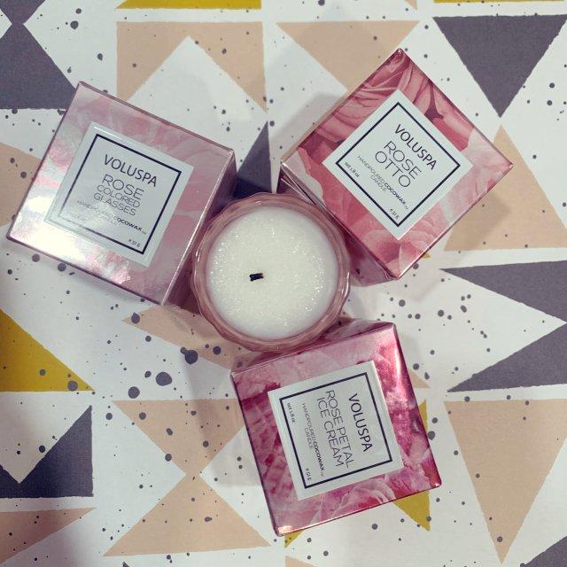 香氛 | Voluspa 蜡烛与d...