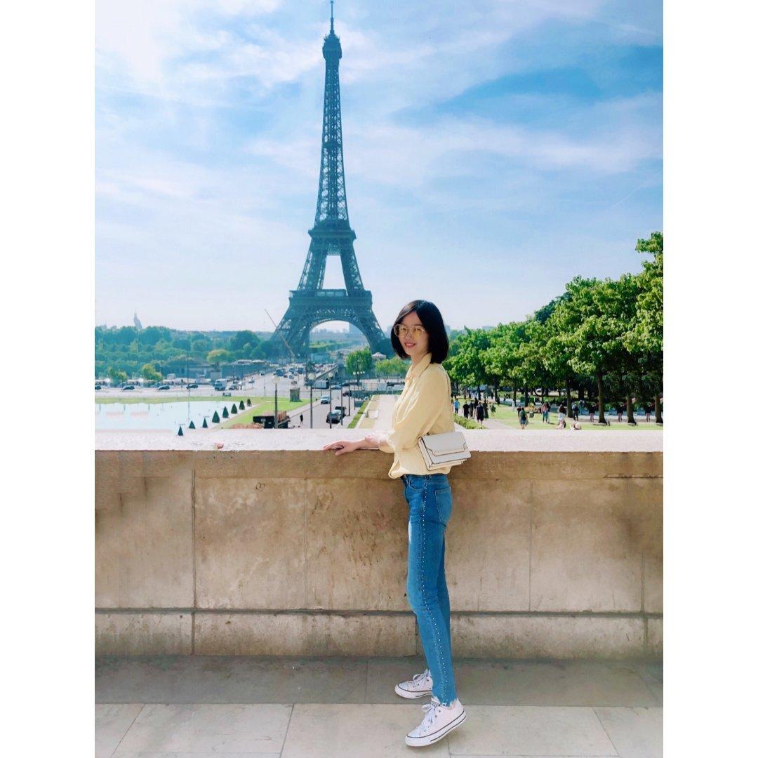 上半年最爱包,带着君君去旅行,Strathberry,巴黎,我要众测