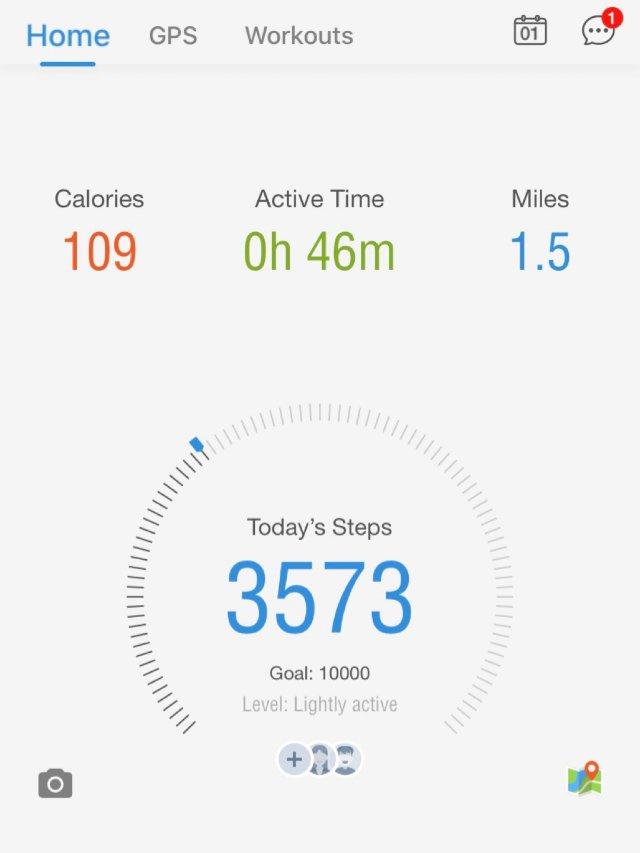 健身打卡|步行40分钟+瘦身美容保健品