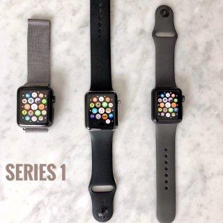 Apple Watch Series 3!更快,更强,更完美!