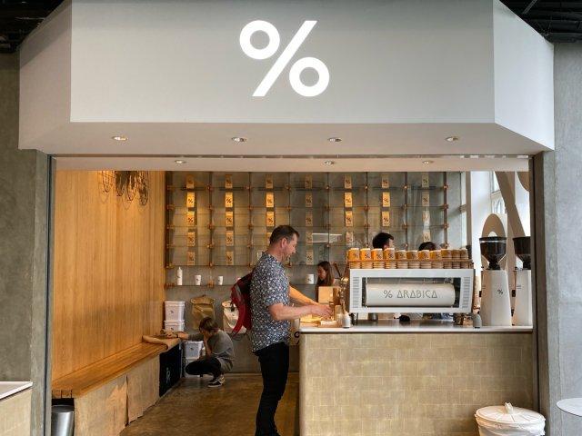 ❣生活❣ 細細品嘗用心製作的咖啡☕️|%