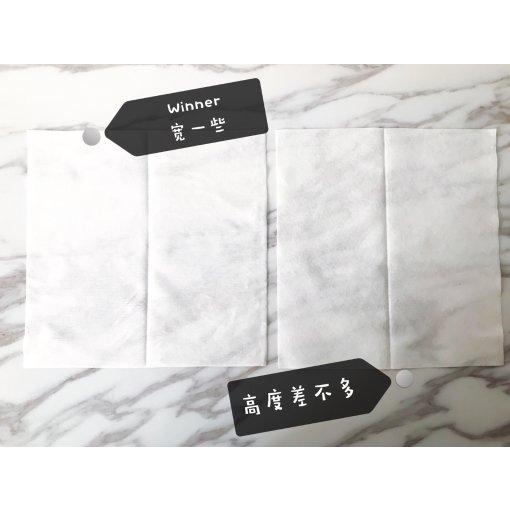 微众测 | Winner棉柔巾