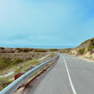 Cabrillo | 圣地亚哥沿海tra...