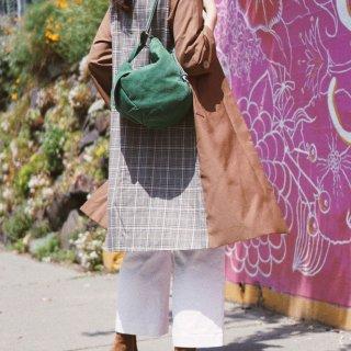『微众测』310Mood栗子味的格子风衣 | 迟到的儿童节快