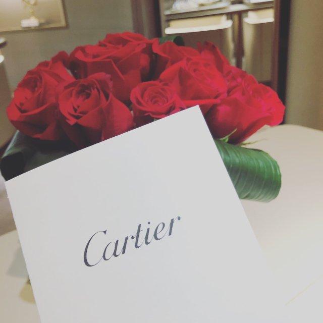 Cartier engagemen...