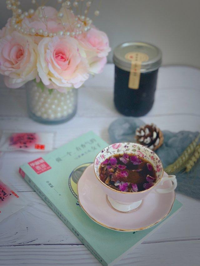 《姜枣茶》女性的最佳小伙伴