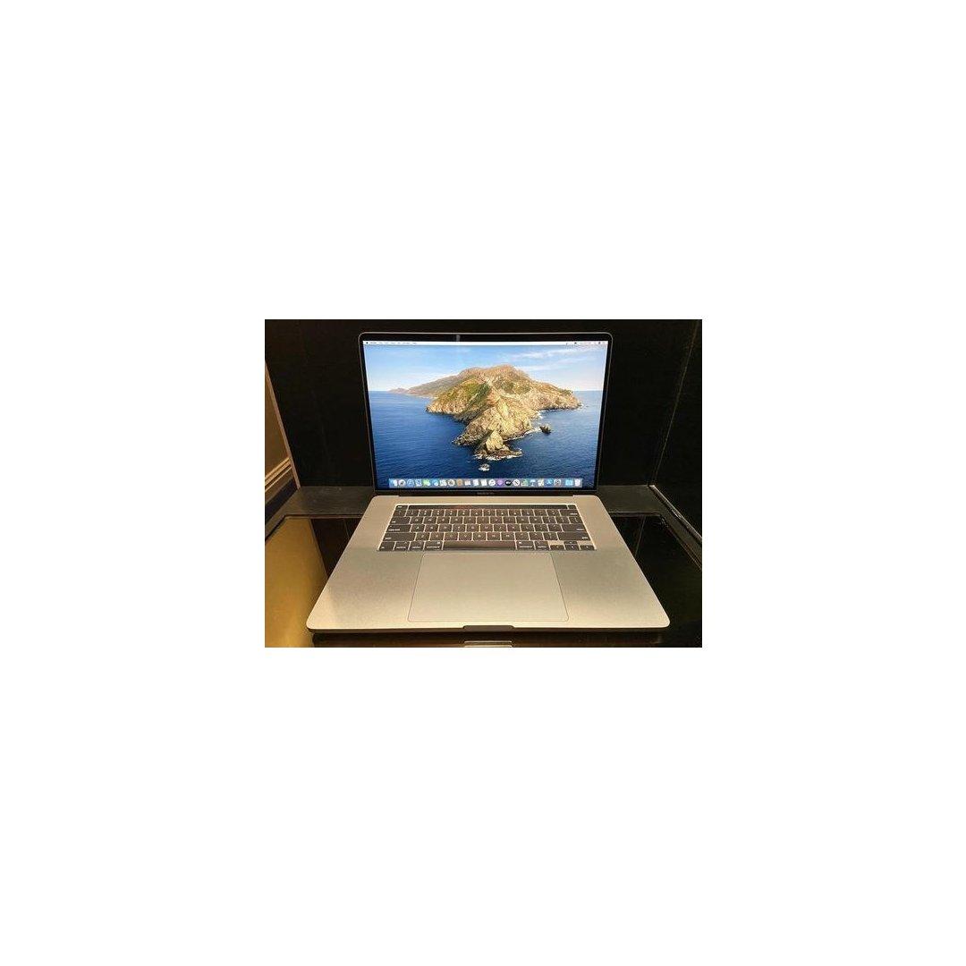 真剁手!16寸MacBook pro