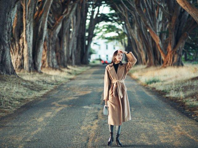 湾区小众景点打卡|cypress ...