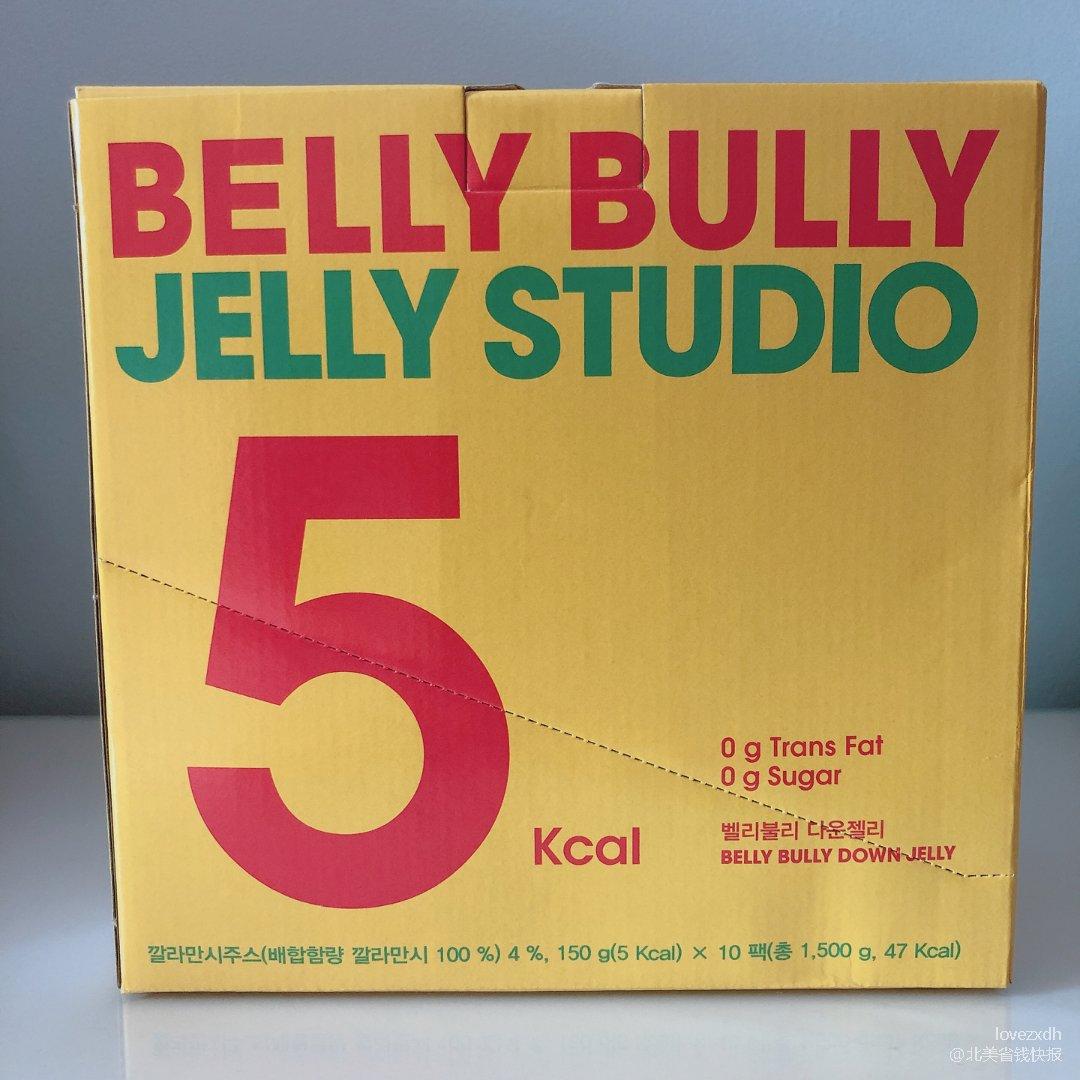 【微众测】Belly Bully ...