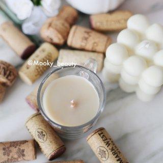 这么可爱的蜡烛🕯️在家也能做!牛年最牛礼...