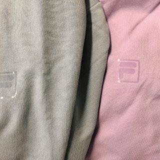 Costco的fila卫衣真的很好看~...