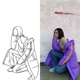 9种日常拍照姿势‼️&📷拍照构图tips...