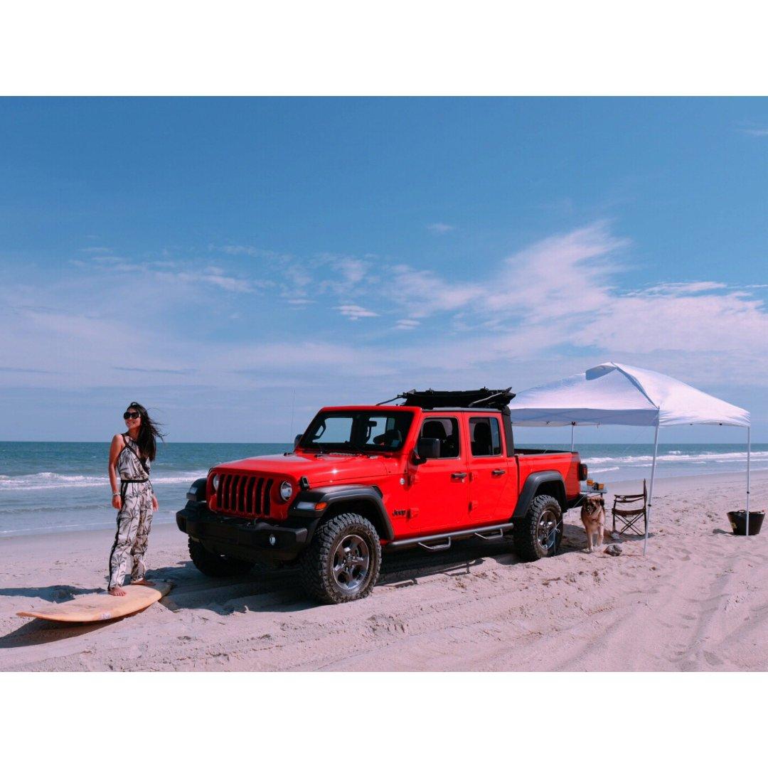 jeep的爱情广告里为什么没有中年夫妻