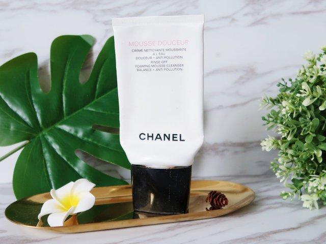 空瓶 | Chanel旧版粉洁