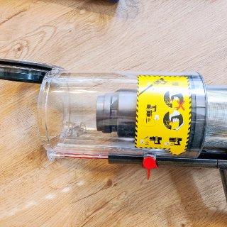 dyson V10吸尘器开箱丨V6-V1...