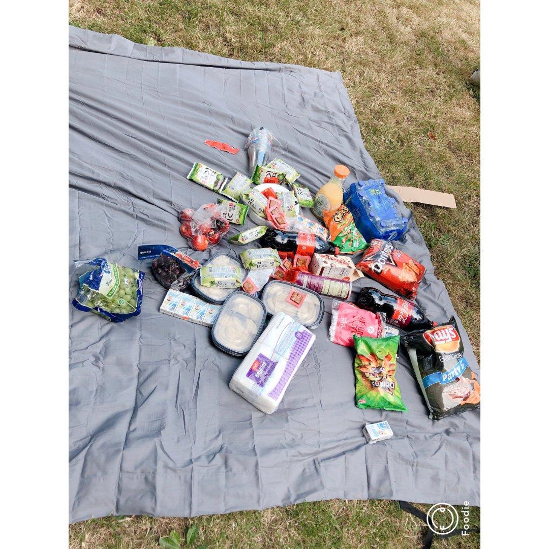 春日野餐🌸🌻🌤