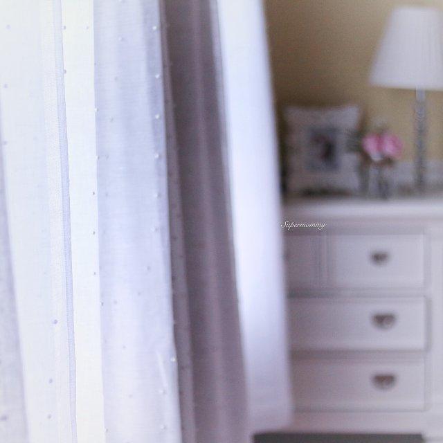❤️卧室窗帘Update+tips...