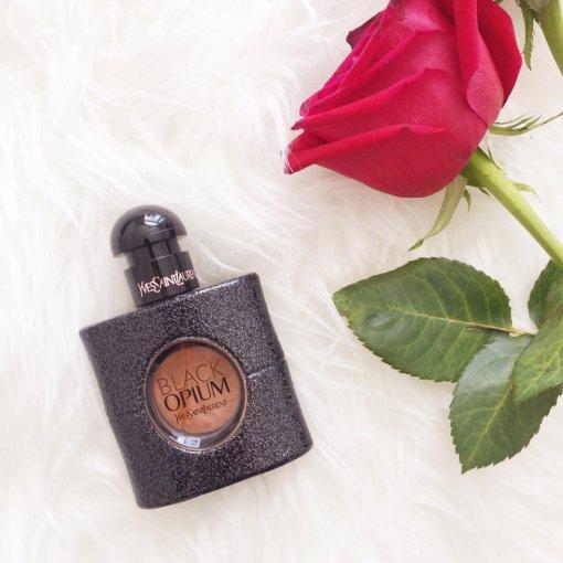 YSL 黑色鸦片香水 💣💣最爱香水没有之一