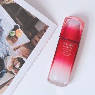 Shiseido 资生堂,红腰子精华