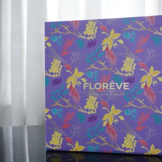 Floreve小紫针