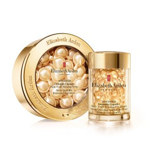 Advanced Ceramide Capsules Face and Eyes Serum Set, (a $138 value) | Elizabeth Arden