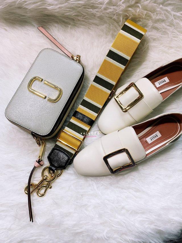 包鞋一个色——奶茶(5)